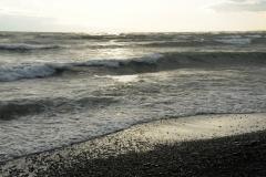 Consecon Waves Beach #2495