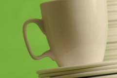 Dishes Cup (v) #2363