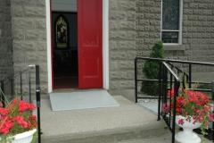 Door Church St Philip #3488