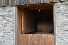 Door Wine Barrels #3184