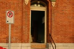 Kingston Door (v) #1425