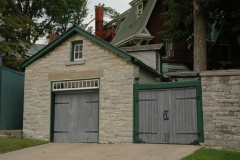Kingston Doors Garage #1431