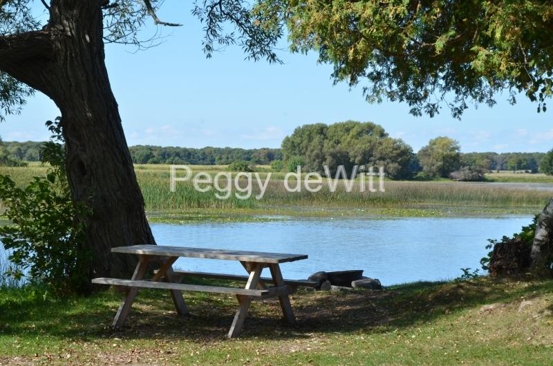 East Lake Picnic Table #2966
