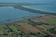 East Lake Aerial 05 #2140