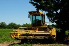 Farm Machine Combine #2502
