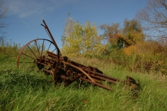 Farm Machine Fall #661