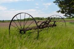 Farm Machine Field #3554