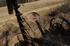 Farm Machine Mower #2970