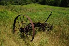 Farm Machinery Summer #1814
