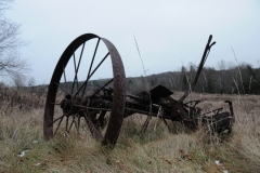 Farm Old Machine #2142