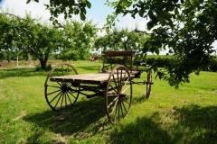 Farm Wagon Rednersville #2503