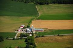 Farm Aerial #2501