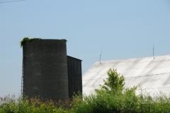 Farm Silo #1815