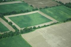Field Aerial #754