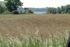 Field East Lake Road #725
