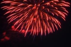 Fireworks Canada Day 2 #1603
