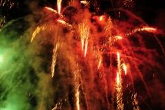 Fireworks Canada Day 2 #2523