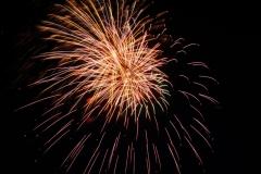 Fireworks Canada Day 5 #1606