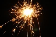Fireworks Sparklers #1827