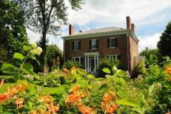 Flowers Macaulay House Lilies #2028