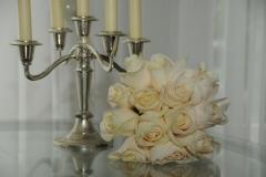 Flowers Wedding Bouquet #1835