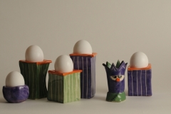 Egg Cups #2901