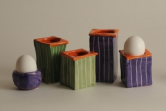 Egg Cups Square #2900