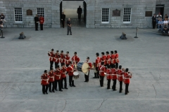Kingston Fort Henry Sunset Ceremonies 2 #1446