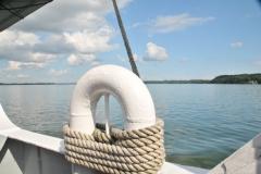Glenora Ferry Rope #3259