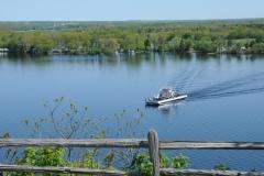 Glenora Ferry Spring #2386