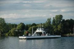 Glenora Ferry Summer #1839