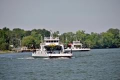 Glenora Ferry Two Dock #3261