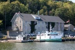 Glenora Fisheries Boat #3571