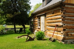 House Log Cabin #2139