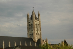 Kingston Church Steeple #1417