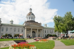 Kingston City Hall Spring #1854