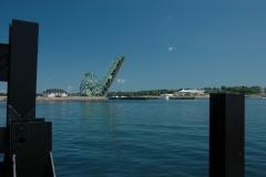 Kingston Lift Bridge #1473