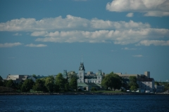 Kingston RMC From Water #1487