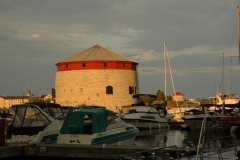 Kingston Tower Harbour #1492