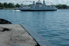 Kingston Wolfe Island Ferry (v) #1497