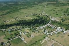 Milford Aerial Greenbush #2742