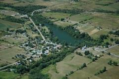 Milford Aerial Millpond #2743