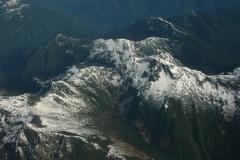 Mountains Aerial #1269
