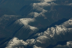 Mountains Aerial 2 (v) #1280