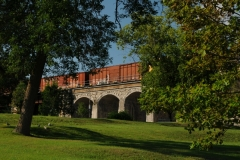 Napanee Train Bridge #1741