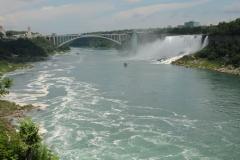 Niagara Falls American Bridge #2208