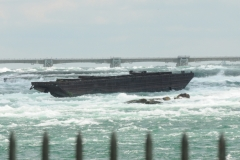 Niagara Falls Barge #2209