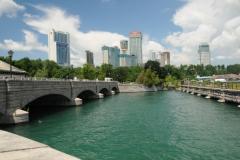 Niagara Falls Bridge #2210