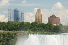 Niagara Falls Buildings #2211