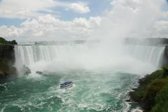 Niagara Falls Maid of the Mist 2 #2219